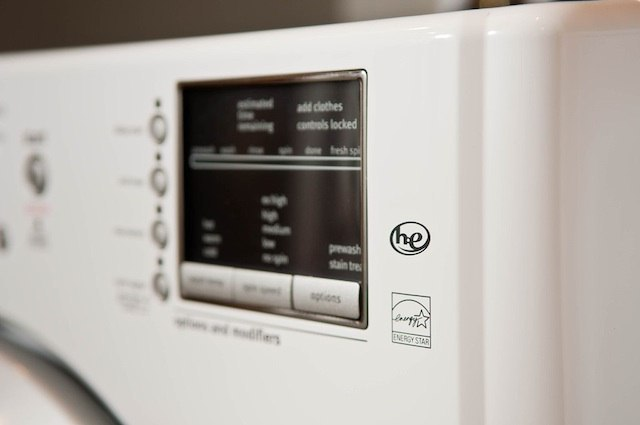 Increasing the Efficiency of Your Energy Star Washer