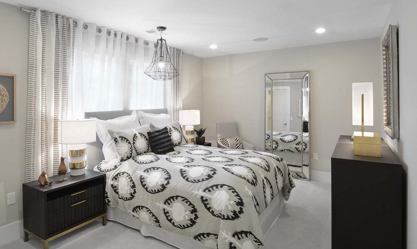 CCL Bedroom