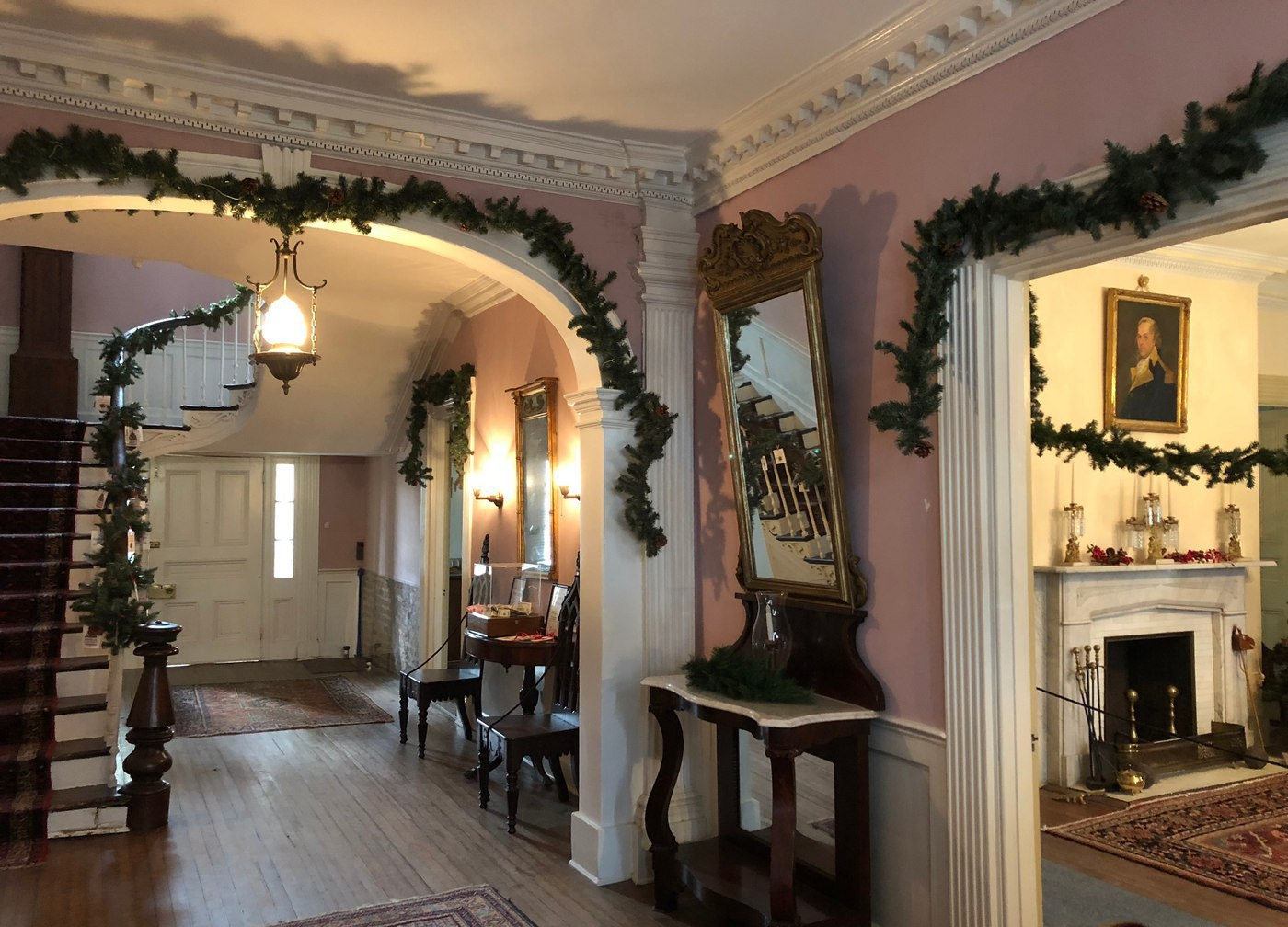 Promo Victorian Christmas Lee-Fendall1