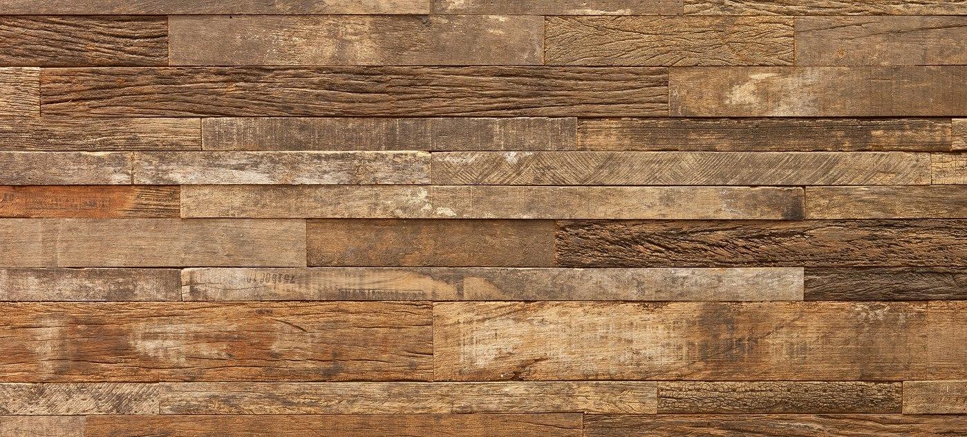 Wood panels (istock)