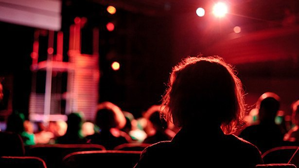 Celebrate Local Filmmakers at the Bethesda Film Fest