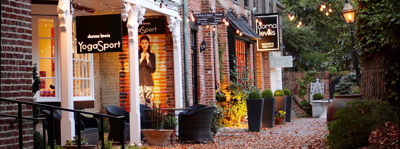 10 Can't-Miss Shopping Experiences in Old Town Alexandria