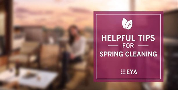 Videos: Spring Cleaning Tips