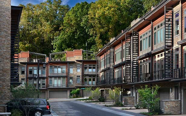 EYA receives LEED certification for over 900 homes