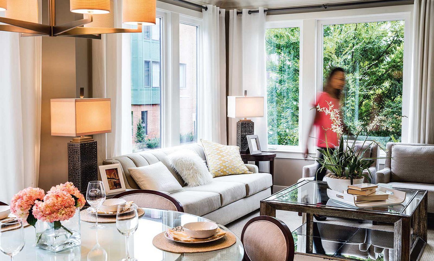 Model Homes Grand Opening: Westside at Shady Grove Metro