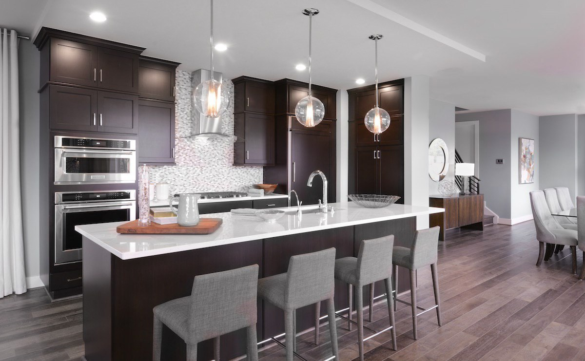 Westside at Shady Grove Metro is getting rave reviews